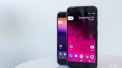 У нових смартфонах Pixel виявили несправність - фото 1