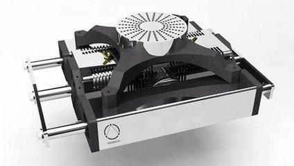 Інноваційний мотор - фото 1