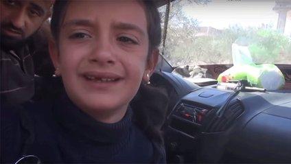 Росія бомбардувала сирійську школу - фото 1