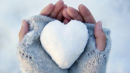 Чому у людей холодні руки - фото 1