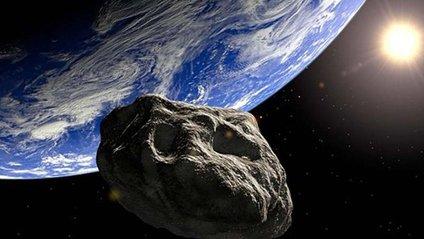 Повз Землю пролетів великий астероїд - фото 1