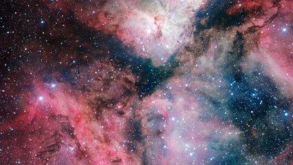 ESO показала, як виглядає загрозлива для Землі зірка - фото 1