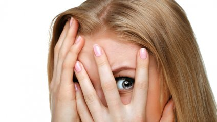 Психологи назвали 6 найбільших страхів жінок - фото 1