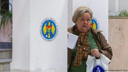 У Молдові не змогли визначитись з президентом - фото 1
