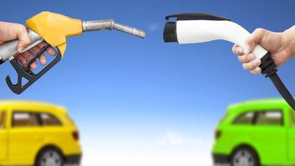 Ринок електромобілів: Україна ввійшла в ТОП-10 лідерів Європи - фото 1