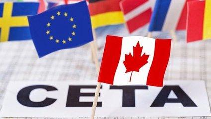 Угода про ЗВТ почне діяти на початку наступного року - фото 1