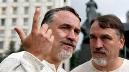Брати Капранови - фото 1