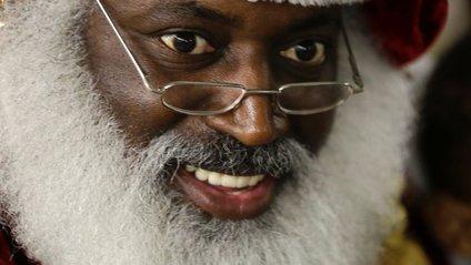 Walt Disney покаже чорношкірого Санта Клауса - фото 1