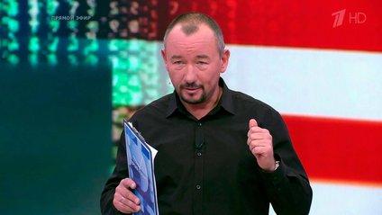 """""""Я вбивав і що?"""": Російський ведучий виправдав Моторолу - фото 1"""