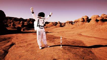 Вчені сказали, до чого привезе заселення Марса - фото 1