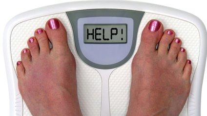 Пігулки для схуднення - фото 1