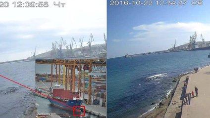 Росія перекинула до Криму секретний вантаж із Сирії - фото 1