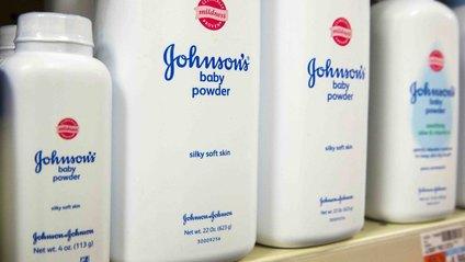 Через дитячу присипку Johnson & Johnson виплатить 70 млн $ хворій на рак жінці - фото 1
