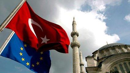 Туреччина – ЄС - фото 1