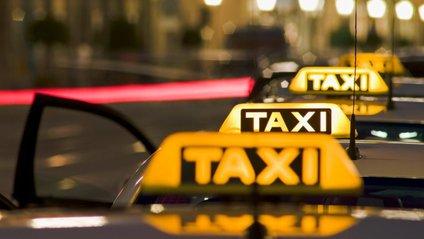 Таксі - фото 1