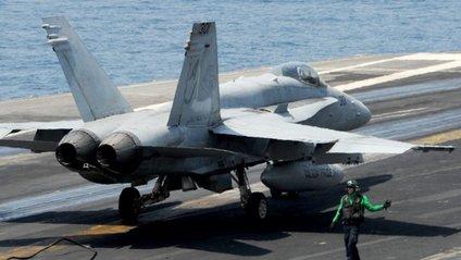 F/A-18 - фото 1