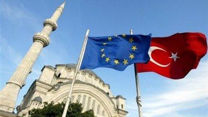 Туреччина все ще хоче в ЄС - фото 1
