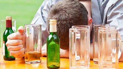 Алкоголізм - фото 1