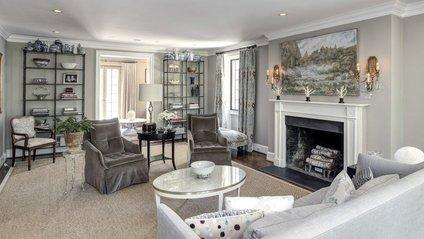 Як виглядає новий дім Барака Обами: з'явились фото - фото 1