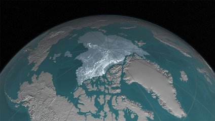 Північний полюс - фото 1