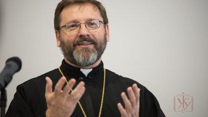 Рада церков закликала бойовиків скласти зброю - фото 1