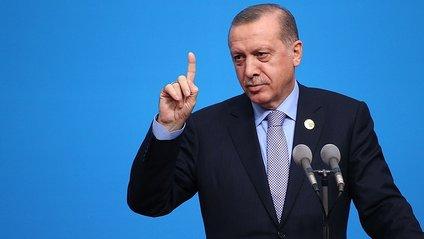 Ердоган - фото 1