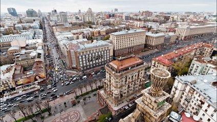 У Києві перекриють Хрещатик через ймовірність терактів - фото 1