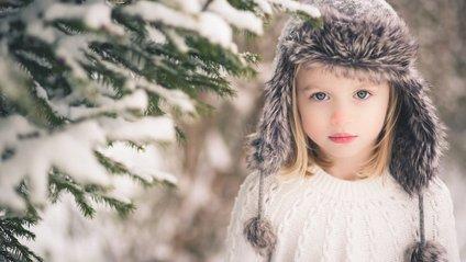 Чому небезпечно ходити без шапки взимку - фото 1