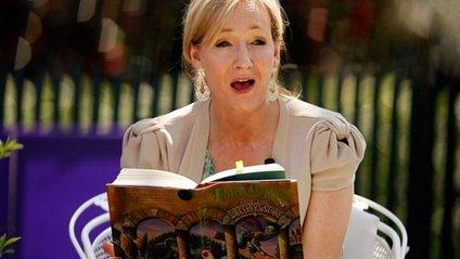 """Книжку """"Гаррі Поттера"""" із помилкою продали за неймовірну суму - фото 1"""