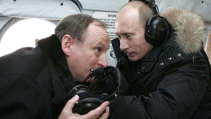 Росіяни планували переворот в Чорногорії - фото 1