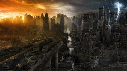 Вчені з Канади назвали ймовірну дату кінця світу - фото 1