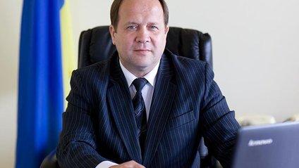 Очільника Рахункової палати посадили під домашній арешт - фото 1
