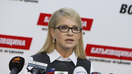 "Тимошенко написала скаргу на ""партнерів Порошенка"" - фото 1"