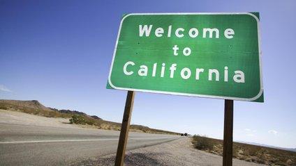 Каліфорнійці виступили з пропозицією про вихід зі складу США - фото 1