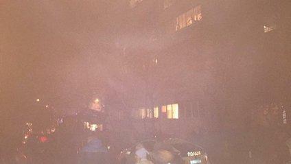 У Львові відбувся вибух: є жертви - фото 1
