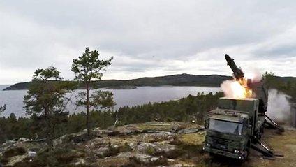 Ракетні установки часів холодної війни - фото 1