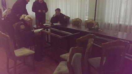 Активіст сказав, хто скоїв напад на Одеську митницю - фото 1