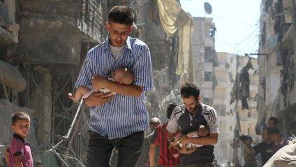 Алеппо - фото 1