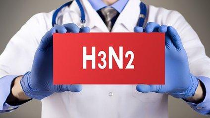 Гонгконзький грип - фото 1