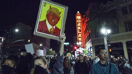 Це буде наймасштабніший мітинг проти Трампа - фото 1