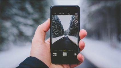 Смартфон - фото 1