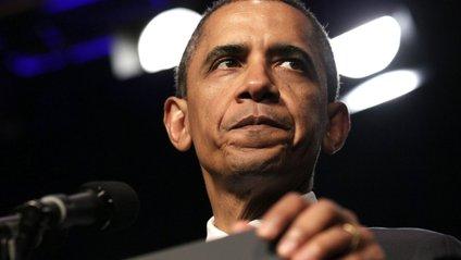 Обама продовжив санкції проти Ірану ще на рік - фото 1