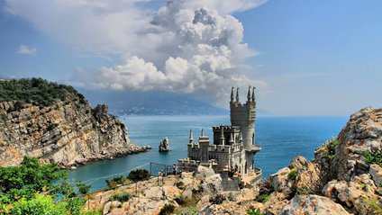 У МінАТО розповіли, як можна повернути Крим - фото 1
