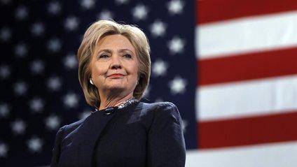 """Клінтон лідирує в""""хитких"""" Флориді, Огайо і Неваді - фото 1"""