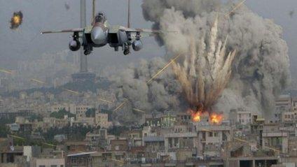 У Сирії розбомбили лікарню - фото 1