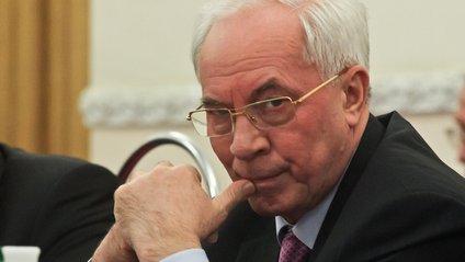 Азаров оголосив про намір повернутись в Україну - фото 1