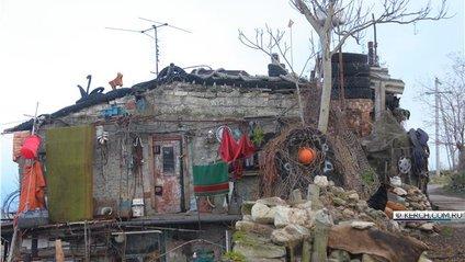 Будинок у центрі Керчі - фото 1