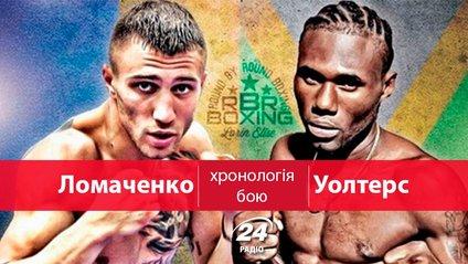 Ломаченко захистив титул чемпіона: деталі поєдинку - фото 1