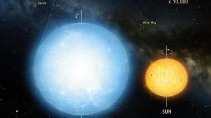 Астрономи виявили найкругліший об'єкт у природі - фото 1