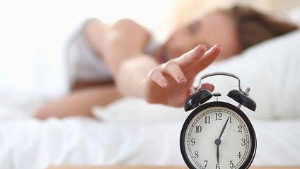 Як сон впливає на розмір зарплати - фото 1